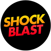 ShockBlast - inspire yourself.